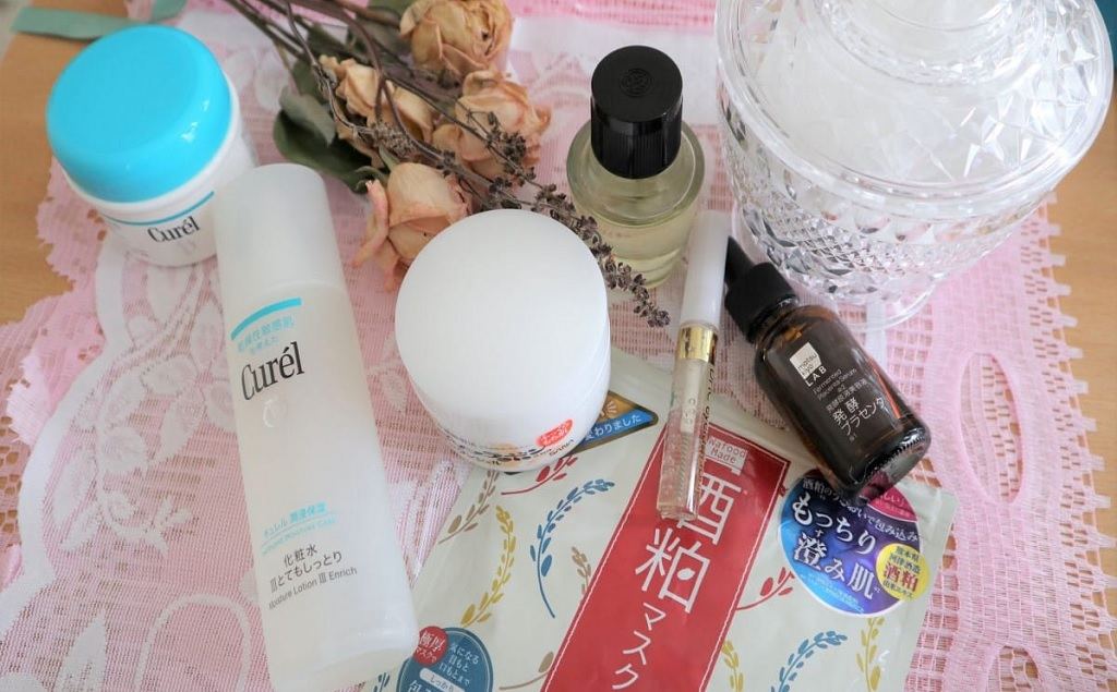 Best Japanese Skin Care Product