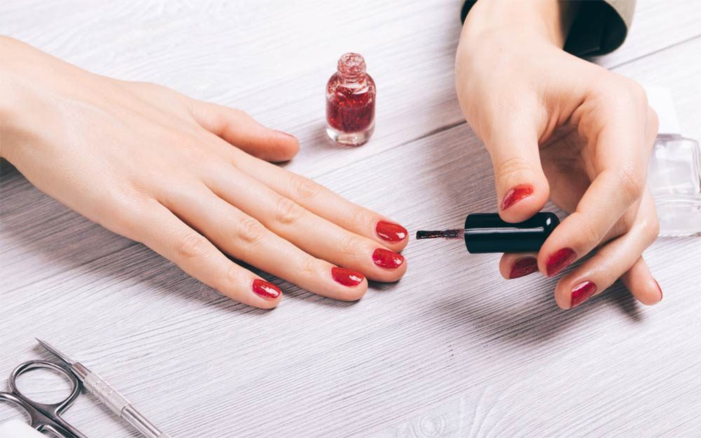 Tips to Consider Before Using Any Nail Product